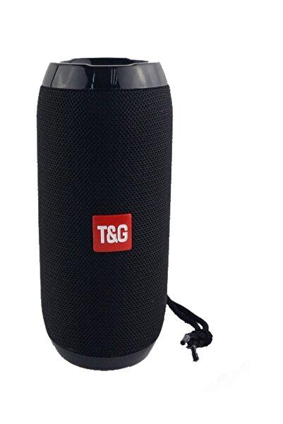 By mia T&g Bluetooth Hoparlör Kablosuz Taşınabilir Ses Bombası Extra Bass