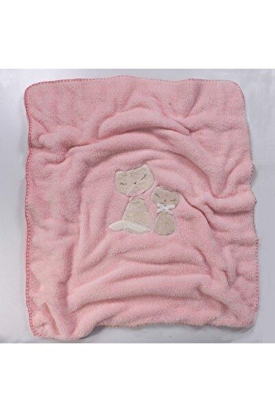 Bibaby Bi Baby Velsoft Lüx Çift Katlı Kışlık Battaniye 1454