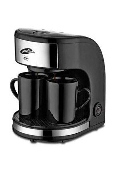 Gm-7331 Zinde Filtre Kahve Makinesi