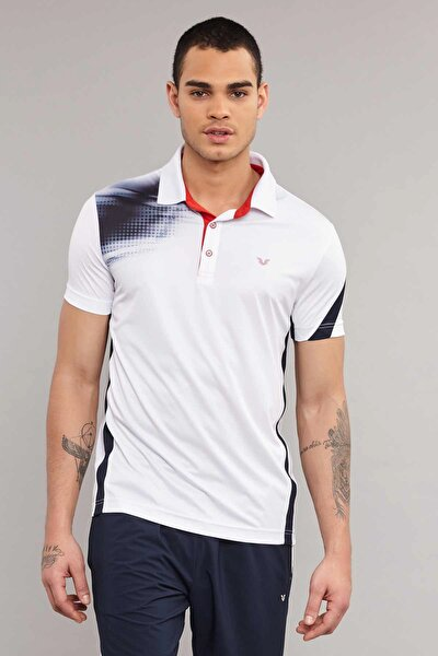 bilcee Erkek Antrenman T-Shirt ES-3829