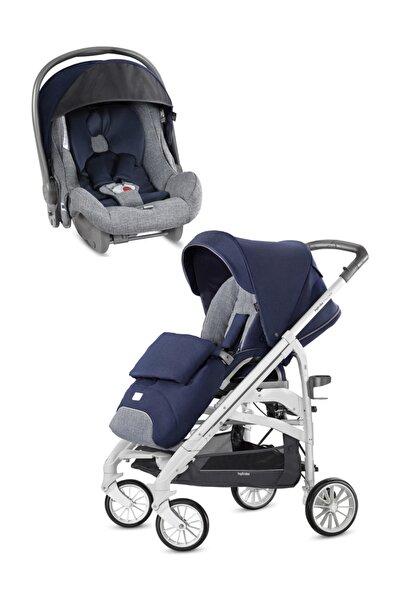 INGLESİNA Inglesina Trılogy Bebek Arabası ve Huggy Ana Kucağı - Santorini