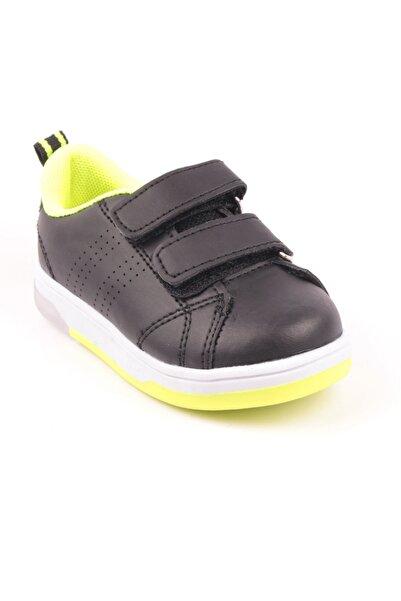 Akıllı Şirin Anatomik Işıklı Çocuk Spor Ayakkabı