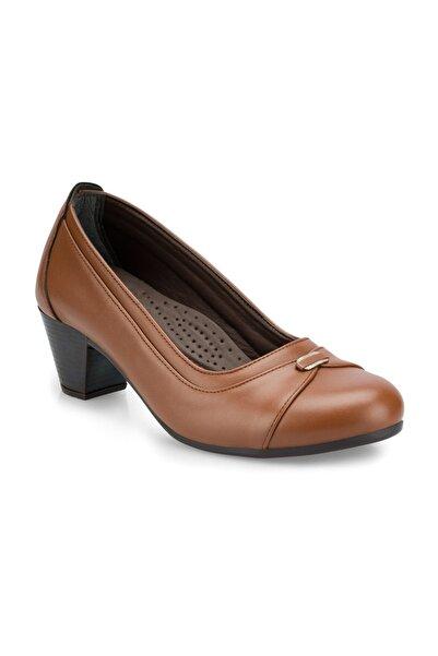 Polaris 161062.Z Taba Kadın Ayakkabı 100509027