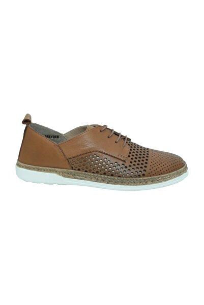 Greyder Kadın Taba Casual Ayakkabı 0Y2UA57160