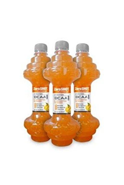 Dumbbell Bcaa Glutamin Taurin Hazır İçeçek Portakal Mango Aromalı 474ml