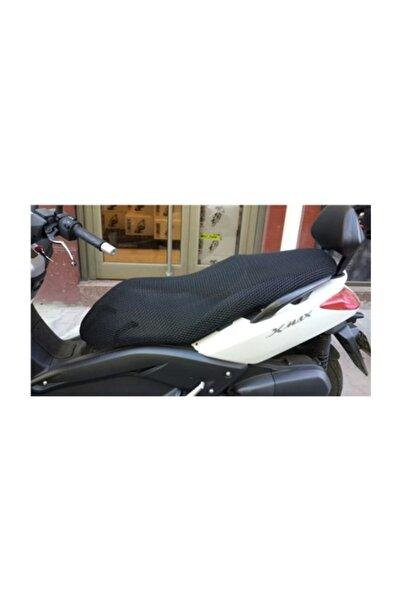 Yamaha X Max 250 Sele Kılıfı Fileli