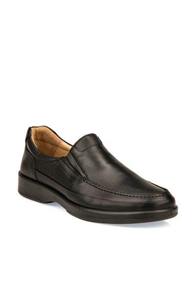 Esse Erkek Hakiki Deri Ayakkabı 101246E 085 SIYAH