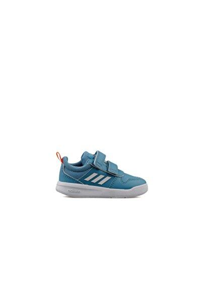 adidas Tensaur I Bebek Günlük Ayakkabı S24058 Mavi