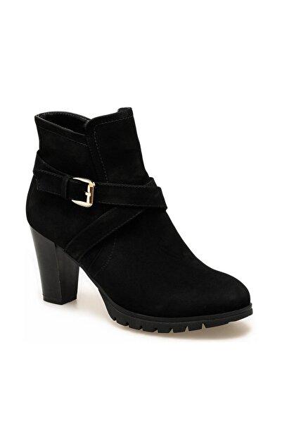 Miss F F15091 Siyah Kadın Ayakkabı 100266348