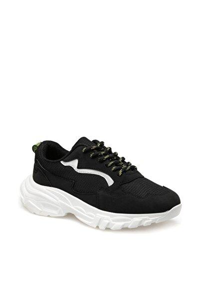 PANAMA CLUB NEYO Siyah Erkek Çocuk Fashion Sneaker 100514965