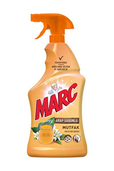 Marc Marc Arap Sabunlu Sprey 750 Ml