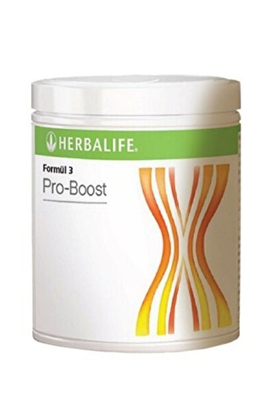 Herbalife Formül 3 Pro-boost