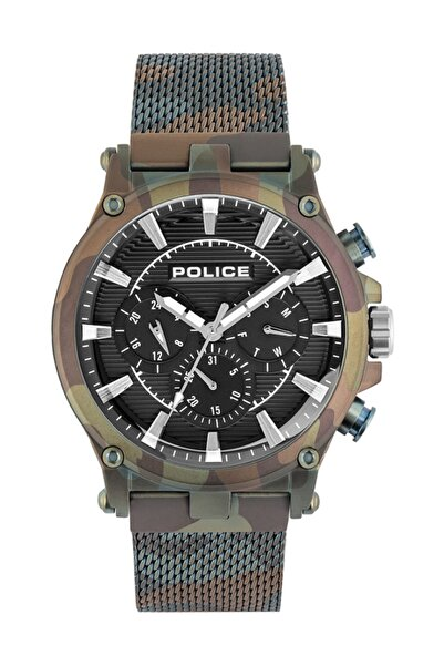 Police Pl.15920jsmgn/02mm Kol Saati