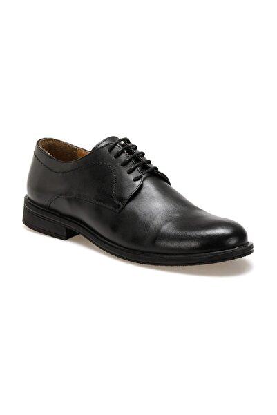 Garamond 468 Siyah Erkek Klasik Ayakkabı