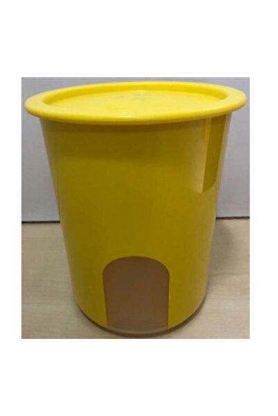 Tupperware 3'lü  Sarı Renk Açıkgöz