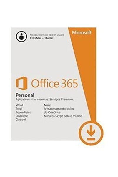 MICROSOFT Ms Office 365 Bireysel Esd Lisans Qq2-00006 1yıl