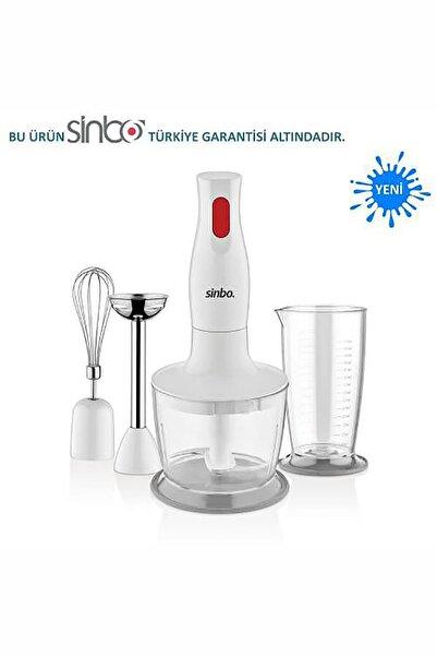 Sinbo SHB 3147 Blender Seti