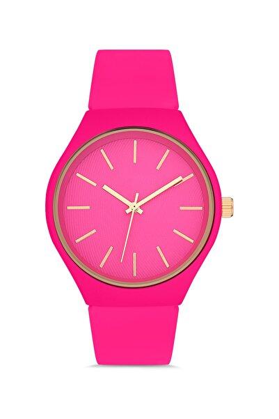 WatchArt Pembe Kadın Kol Saati W154230
