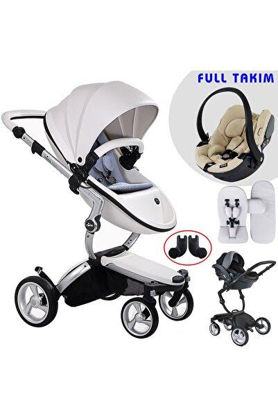 Mima Xari Travel Sistem Bebek Arabası