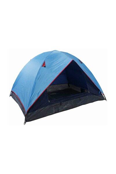 And Outdoor Andoutdoor BirdNext 3 Kişilik Çift Tenteli Kamp Çadırı