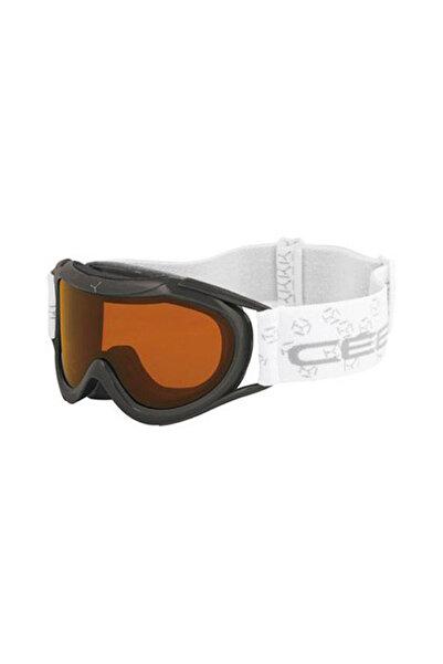 Cebe Marwin Kayak Snowboard Gözlük Siyah Kavuniçi Çcuk Cb1060D772