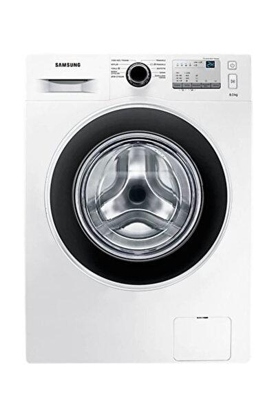 Samsung WW80J3283GW A+++ 1200 Devir 8 kg Çamaşır Makinesi