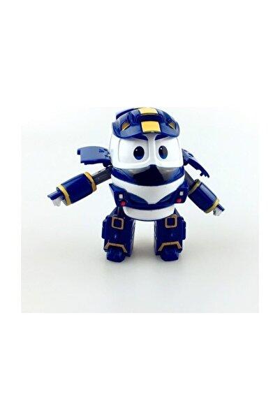Kids Robot Trenler Kay Robot