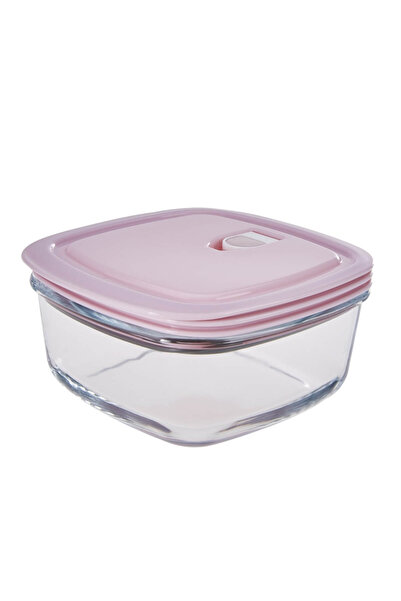 Cookplus Pink Gold Saklama Kabı 0.9 lt