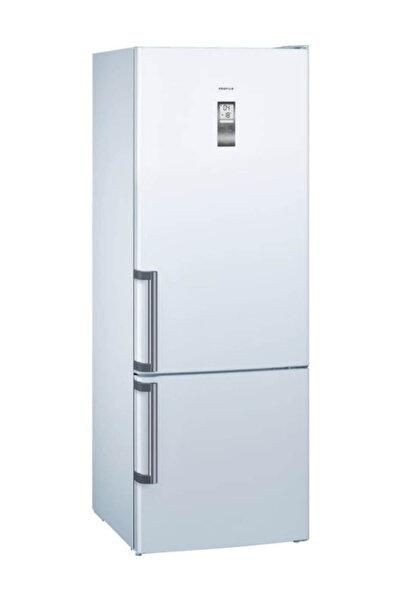 Profilo BD3056W3AN A++ 559 Lt Kombi Tipi No Frost Buzdolabı