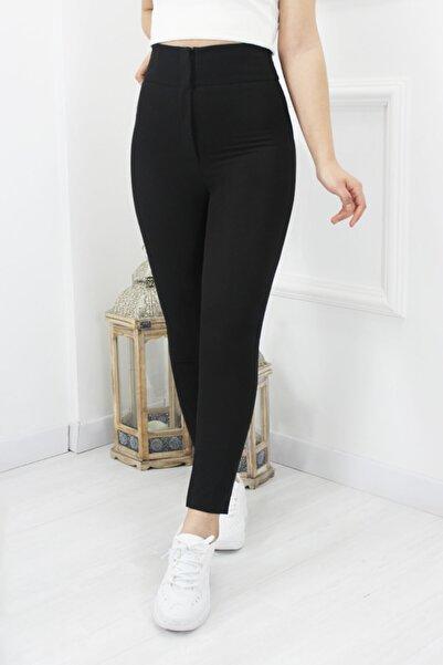 UGİMPOL Pantolon Yüksek Bel