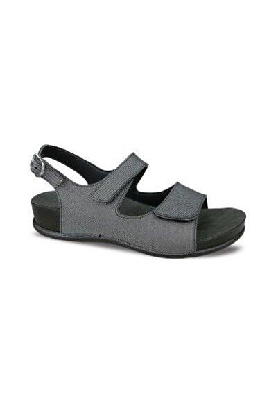 Ceyo Kadın Rahat Taban Sandalet