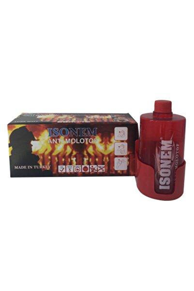 Isonem Antı Molotof Atılabilir Tip Yangın Söndürücü 0,85 kg