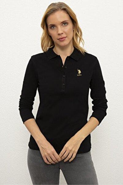 Sıyah Kadın Sweatshirt G082Sz082.000.1194908