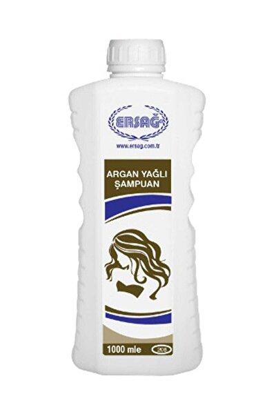 Ersağ Argan Yağlı Şampuan 1000 ml