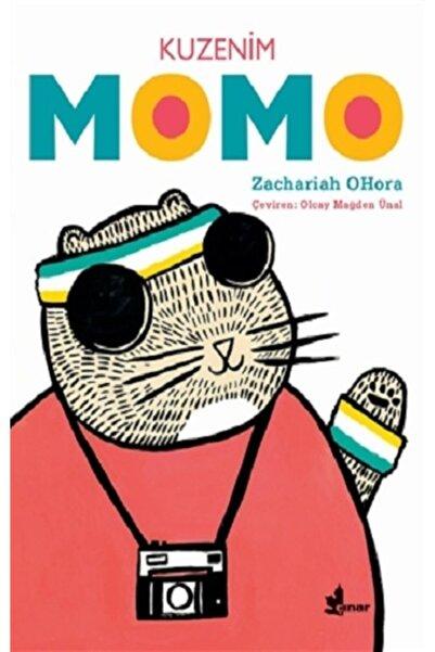 ÖZ KİTAP Kuzenim Momo