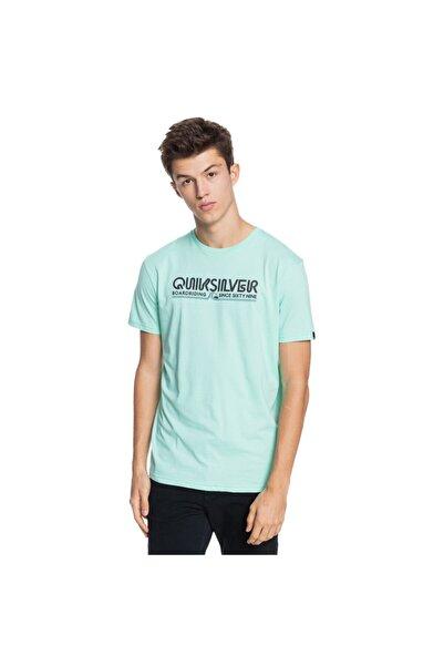Quiksilver Erkek Mint Lıke Gold Ss T-Shirt