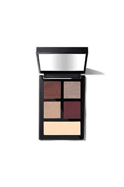 BOBBI BROWN The Essential Multicolor Eye Shadow Palette Fh20 716170253992