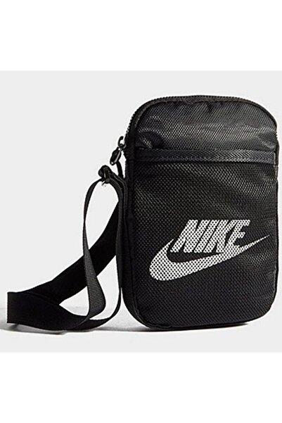 Nike Ba5871-010 Herıtage S Smıt Mini Postacı Çantası 18 X 13 Cm