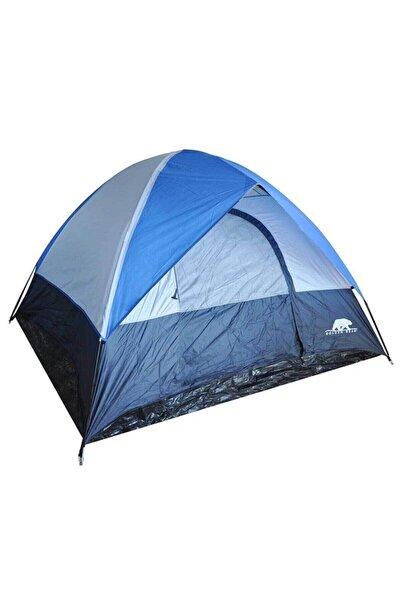 And Outdoor Golden Bear Hells 4 Kişilik Kamp Çadırı