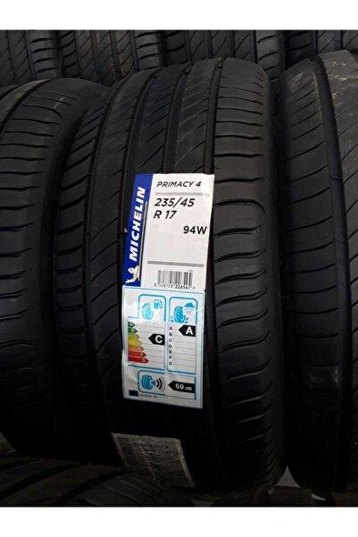 Michelin Primacy 4 235/45r17 94 W 2021