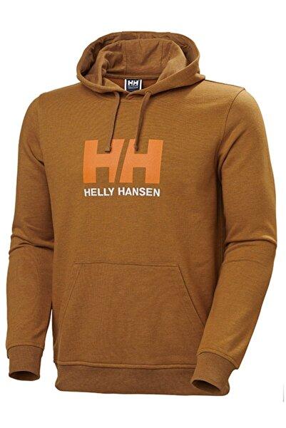 Helly Hansen Hh Hh Logo Hoodıe