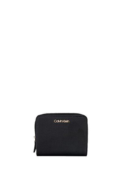 Calvin Klein Black Kadın Kadın Cüzdanı K60k607432
