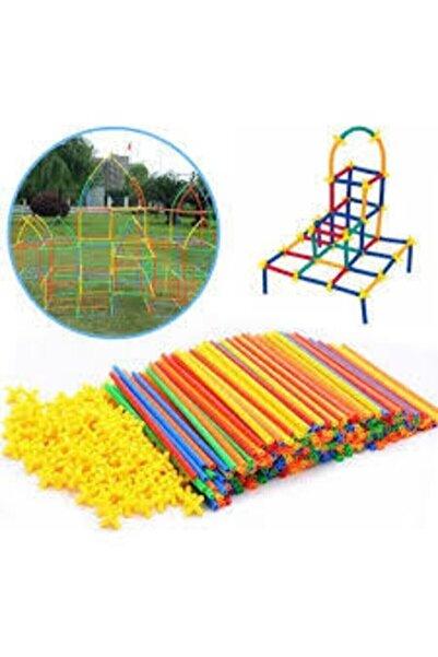 Dandini Fen Toys Bambu Çubukları 300 Parça