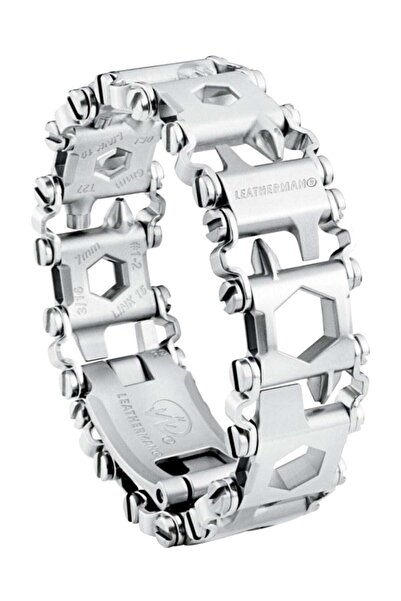Leatherman Metalik Narrow Tread-Steel 832431