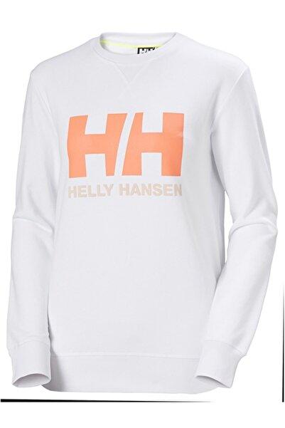 Helly Hansen Hh W Hh Logo Crew Sweat