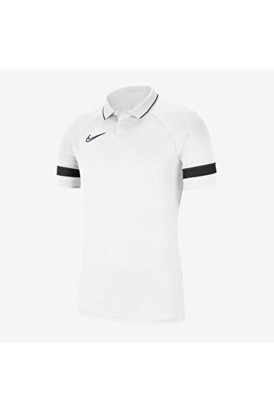 Nike Acd21 Erkek Polo Yaka Tişört Cw6104-100