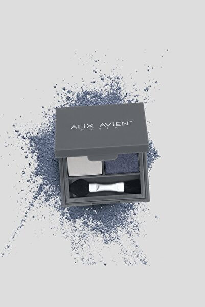 Alix Avien Göz Farı Paleti Duo Eyeshadow 202