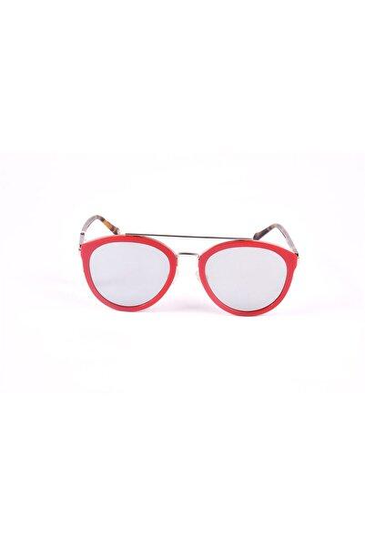 Laura Ashley Kadın Kırmızı Güneş Gözlüğü