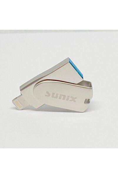 Sunix 16gb Metal Otg Type-c Flash Bellek