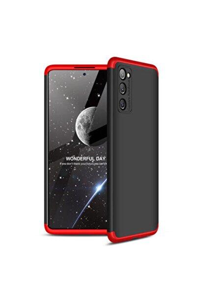 Samsung Galaxy S20 Fe Kılıf 3 Parçalı 360 Korumalı Premium Sert Kapak